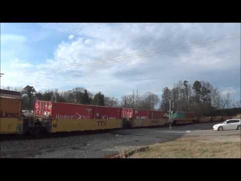 Train Chasers - Season 2, Episode 6