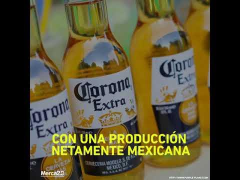 Corona cambia su nombre a México Extra