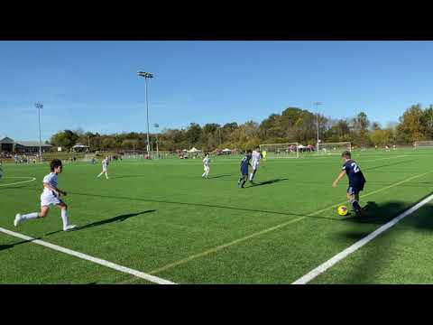 U14 Bethesda 06 Academy Vs Beachside Soccer Club 10-28-19 HD
