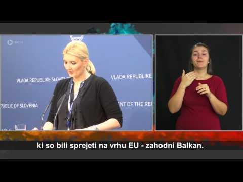 60. redna seja Vlade Republike Slovenije