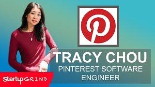 TRACY CHOU | PINTEREST | STARTUP GRIND SOCAL