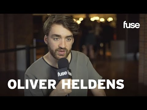 Oliver Heldens Discusses Working With Tiësto and K-Pop Group f(x)