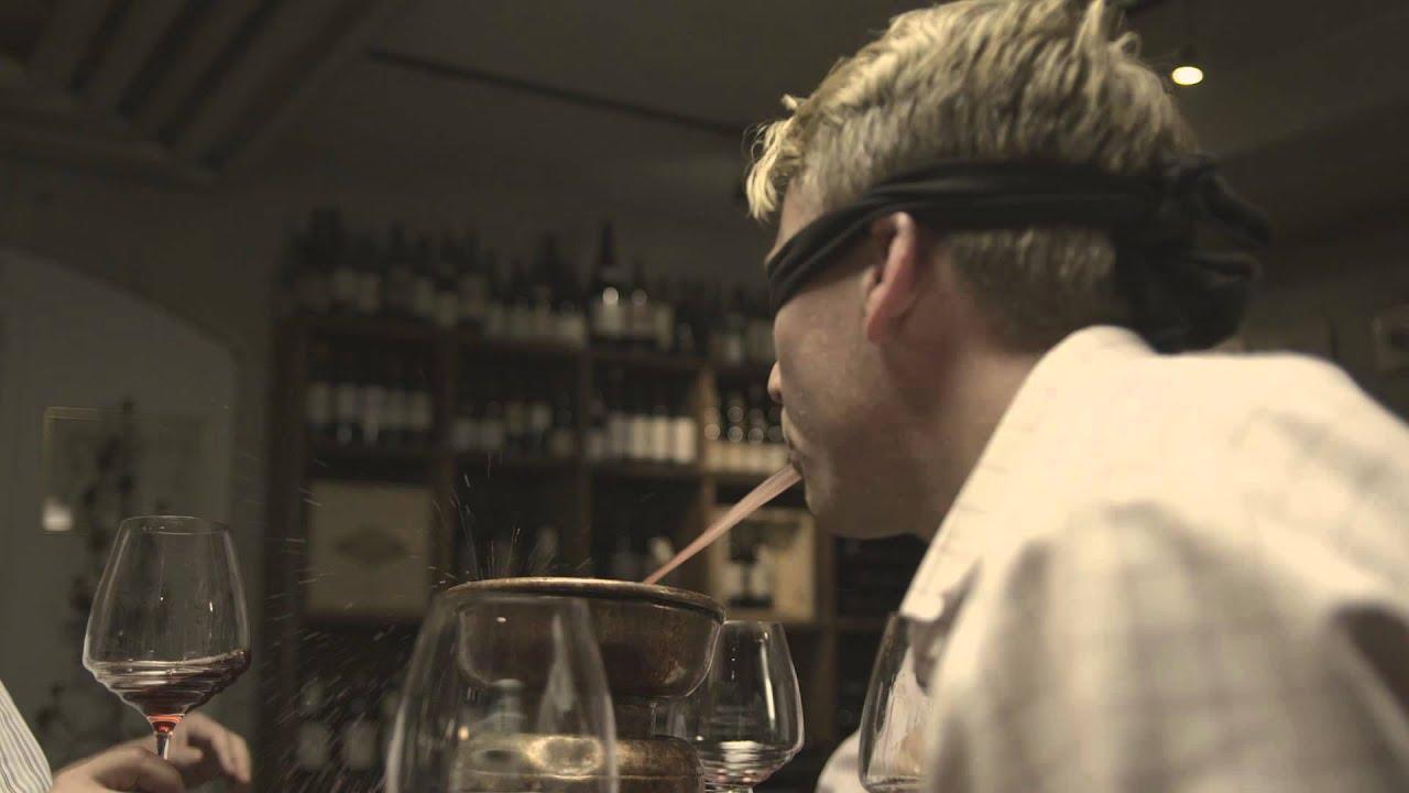otto suenson vin