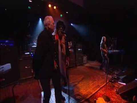 All Star Jam at Rock 'n' Roll Fantasy Camp Part 1-5
