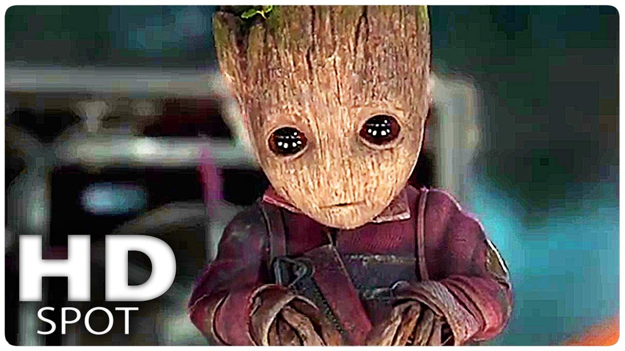 Guardians Of The Galaxy Im Free Tv