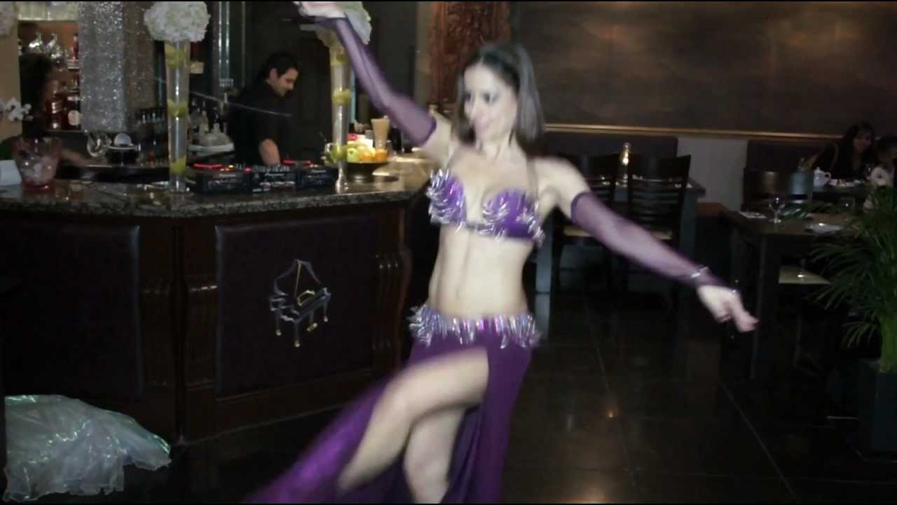 Restaurant London Belly Dancing