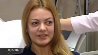 Безоперационная ультразвуковая подтяжка лица с технологией Ulthera System в Красноярске!(, 2015-02-13T04:05:17.000Z)