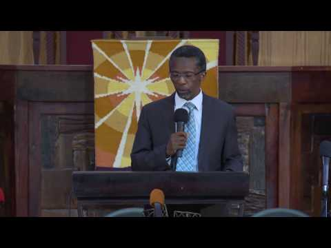 Gugulethu Moshesh Funeral Service - Ps Papu's Sermon