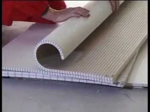 How To Bend Drywall Part 1 Doovi