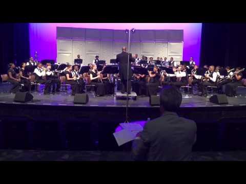 Arabian Dances - Southwood High School