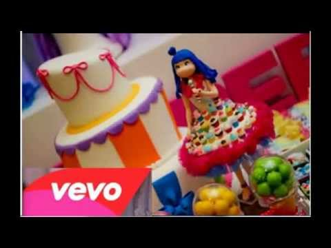 Katy Perry - Birthday (Official Music Video)