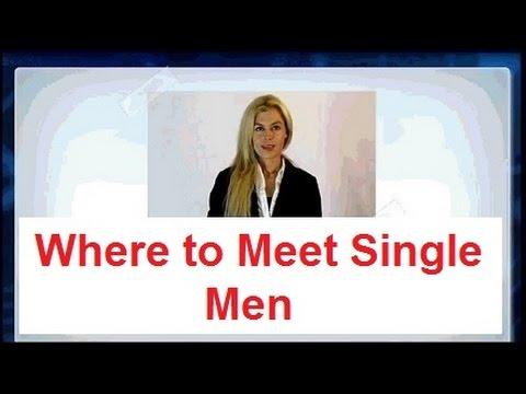 Best bars to meet singles