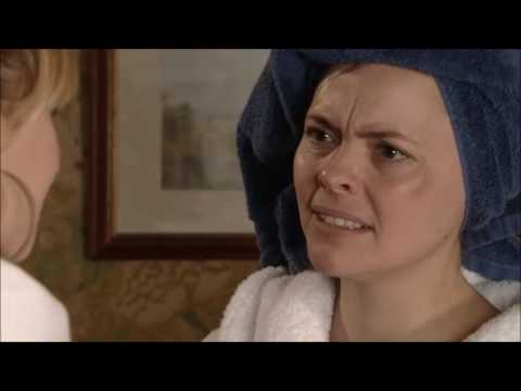 Coronation Street - Becky Confronts Tracy