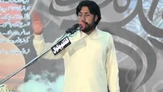 Zakir Taqi Abbas Qayamat-Masaib
