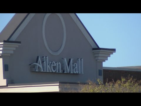 Aiken County backs Aiken Mall revitalization: See where your tax dollars are going