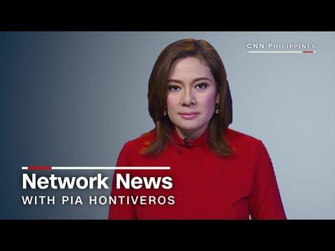 CNN Philippines: 'Network News' [090816]