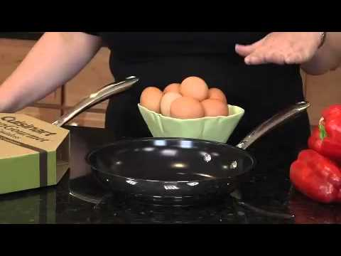Cuisinart Green Gourmet Tri-ply Stainless Cookware (GGT) Video