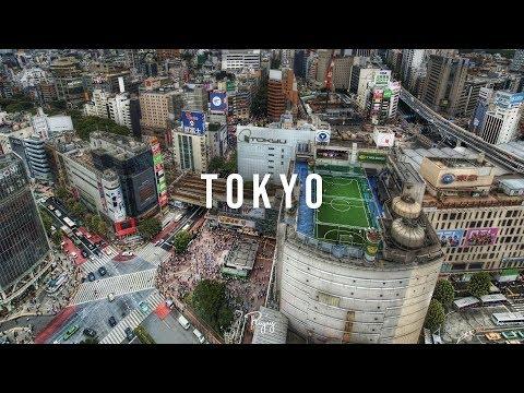 """Tokyo"" - Dark Angry Trap Beat   Free Rap Hip Hop Instrumental Music 2018   DrewBoy #Instrumentals"