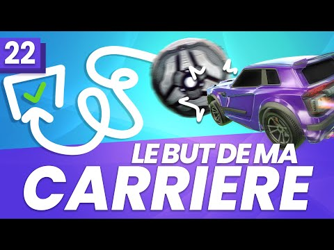J'AI PRESQUE MIS LE BUT DE MA CARRIÈRE - Road to top 10 - S3E22