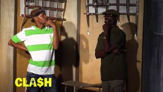 CLASH - Starring Shebada, Bad Boy Trevor and Volier Johnson