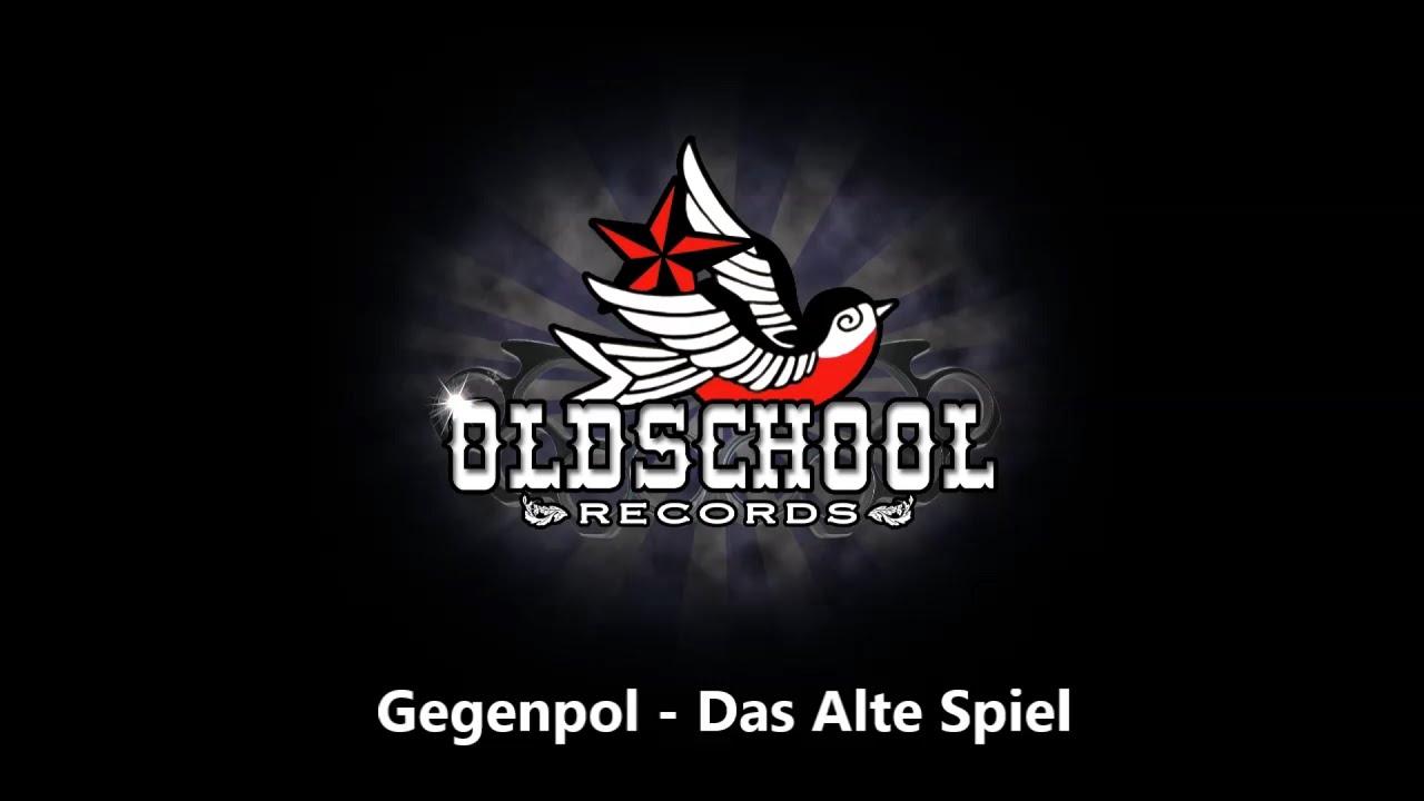 Gegenpol - Das Alte Spiel (mit Text)