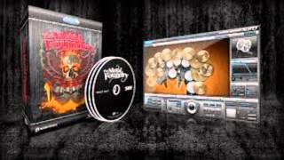 """Behemoth """"Kriegsphilosophie"""" cover"""