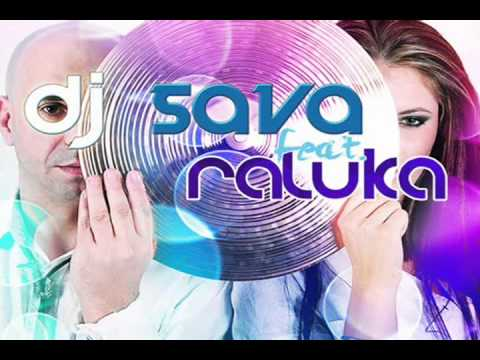 Dj Sava Ft. Raluka - Love You Radio Edit High Quality Audio [2010] by Mskiscool