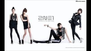 2NE1 (투애니원F) - I Don't Care