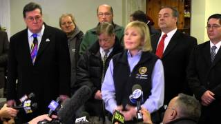 Lt. Governor Guadagno: Allegations Are False And Offensive