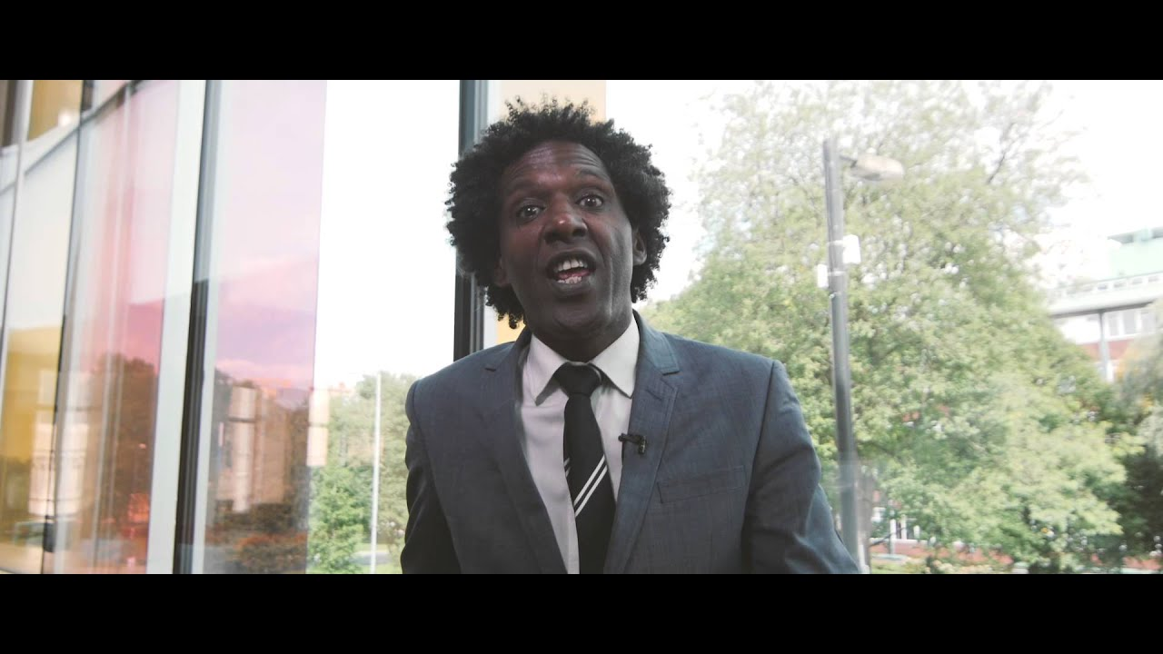 Inspire and be Inspired - A poem from Lemn Sissay
