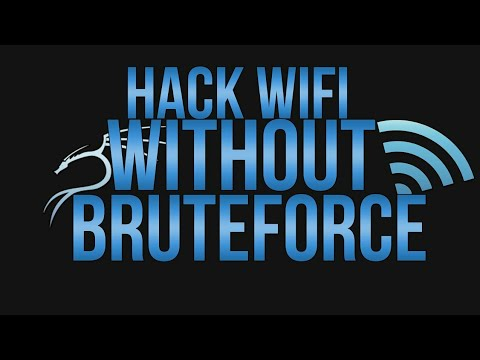 HACK WIFI WITHOUT BRUTEFORCE ATTACK USING FLUXION