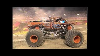Brutus Freestyle - Monster Jam World Finals XIII