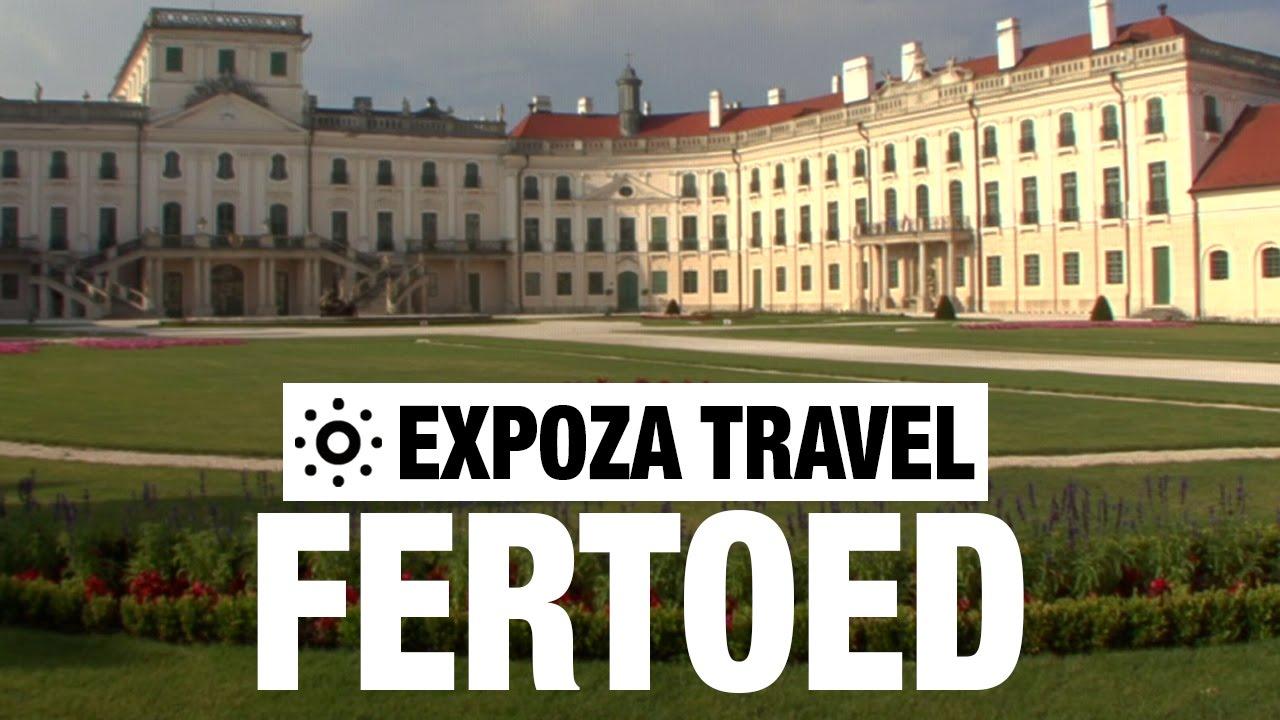 Fertoed-Eszterhaza (Hungary) Vacation Travel Video Guide