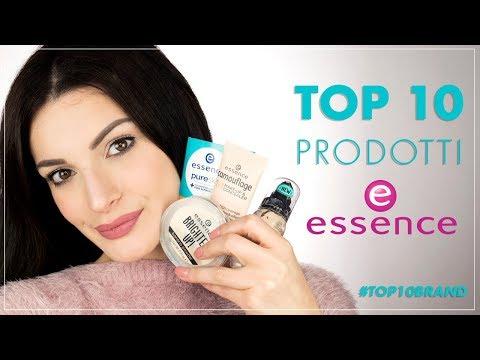 TOP 10 ESSENCE - Top10Brand #13