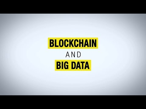 Data Driven #5: Blockchain and Big Data
