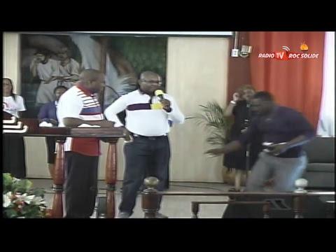 In Haiti- Formation Avec Les Pasteurs - Ayiti Soley BonDye Rive sou ou !