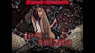 My Problem (Jealousy) (instrumental) - Juelz Santana