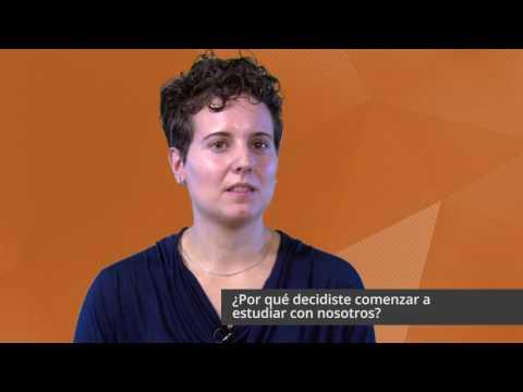 FP Administración Y Finanzas - Irene Supera Las Pruebas