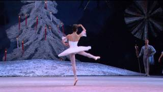 "P.TCHAIKOVSKY - ""Dance of the Sugar Plum Fairy"" / Nutcracker - Bols..."
