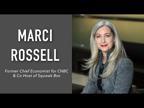 Marci Rossell: Economic Outlook and Future Growth - YouTube