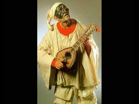 Nuova Compagnia di Canto Popolare - Palummella