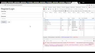 Implementing login using Hasura Auth APIs
