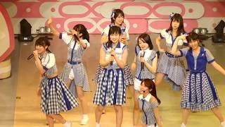 5月20日(土)に開催、チーム8単独全国ツアー「TOYOTA presents AKB48チー...