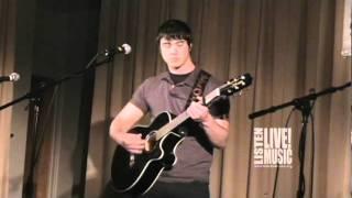 Sean Wagner - 4/9/11 LLM Open Mic