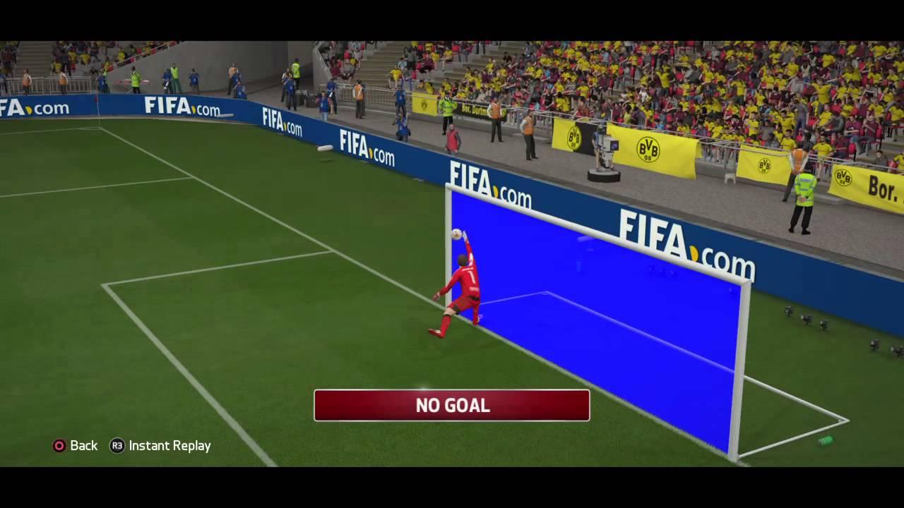Goal No Goal Wette