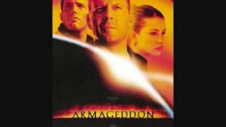 Armageddon (1998) by Trevor Rabin - Astronauts