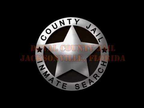 The Duval County Jail in Florida