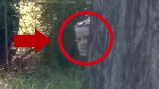 5 Videos de fantasmas que te pondrán a rezar
