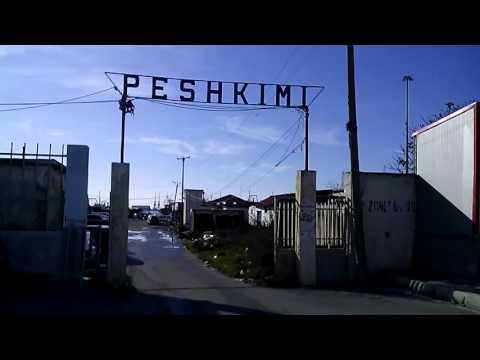 Sektori i peshkimit në Portin e Durrësit – 01.12.2015 (1)