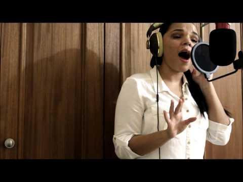 A Dios sea la gloria- (cover) Genesis Zoar